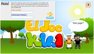 El joc KiVa