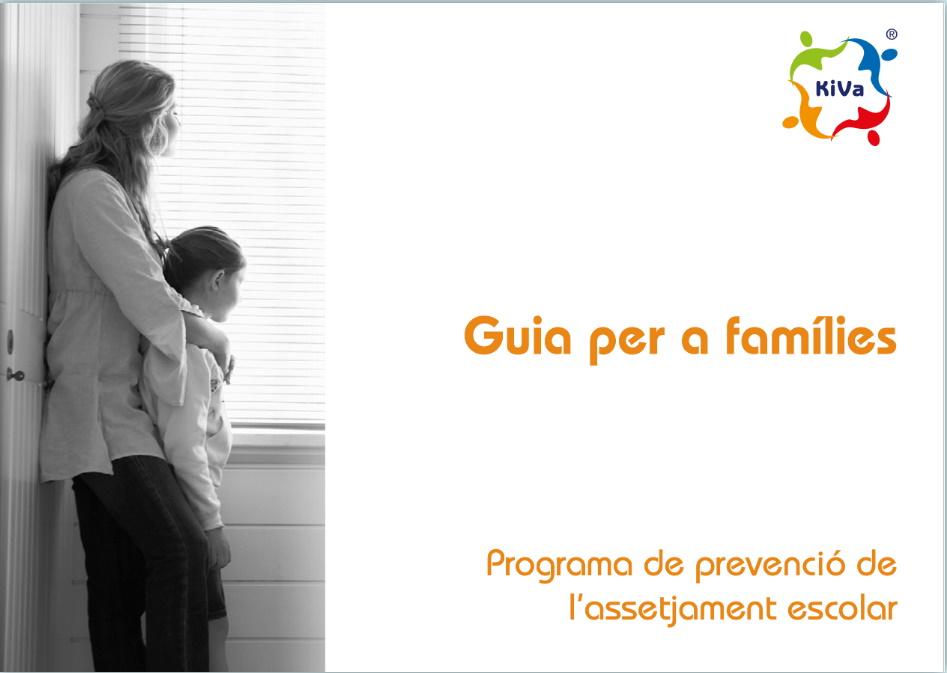 Guia per a families